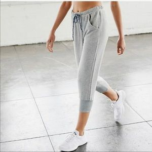 Free People Movement counterpunch Joggers